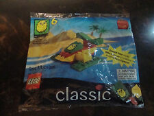 McDonald's---Lego---Classic #6---1999---13 Pieces---Factory Sealed