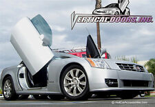 Cadillac XLR 2004-2011 Vertical Doors Lambo Door Kit -$225.00 REBATE!