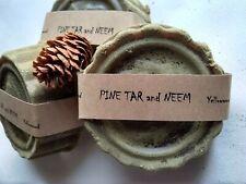 Pine Tar - Neem Soap
