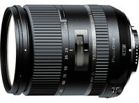 Tamron 28-300mm F3.5-6.3 Di VC PZD Model A010 For Nikon Full Flame Zoom Lens New