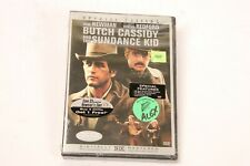 Butch Cassidy and the Sundance Kid Dvd 2000 Special Edition New