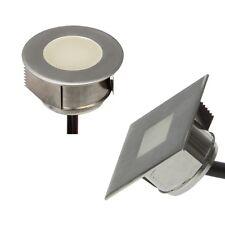 LED Déco Luminaire à Encastrer 12V AC 0,3W Zb Ciel Étoilé Boden-Einbau-Strahler