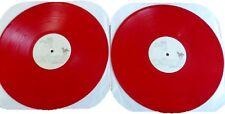 Deftones White Pony 2x Lp Red Vinyl Limited Dj Lp