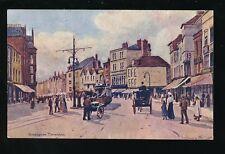 Warwickshire Warwicks COVENTRY Broadgate artist Warren Williams PPC 1904