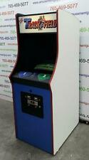 New ListingTrack and Field by Konami Centuri Inc Coin-Op Classic Arcade Video Game