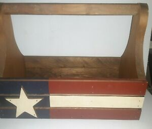 AMERICANA DECOR BOX