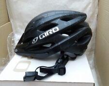 Giro Verona - Womens Cycling Helmet - Matte Black Scrawl- Universal Fit 50-57 cm