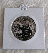 Paddington Bear At The Palace 50p Coin 2018 RARE UNCIRCULATED From Sealed Bag
