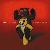 Fall Out Boy - Folie a Deux (2008)  CD  NEW/SEALED  SPEEDYPOST