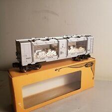"Lionel 6-9320 ""Fort Knox"" Gold Bullion Car<++++>Original Box<++++>"