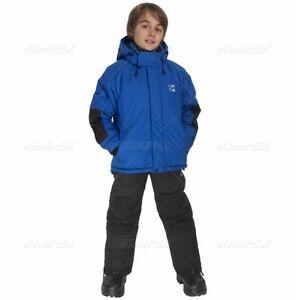 CKX Boy's Clone Winter Snowmobile Suit