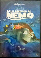 Alla ricerca di Nemo (2003) DVD Disco Singolo