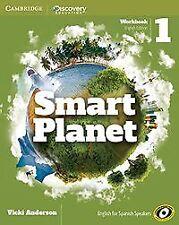 (15).SMART PLANET 1 WORKBOOK (ENGLISH EDITION). ENVÍO URGENTE (ESPAÑA)