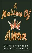 A Nation of Amor-ExLibrary