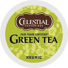Celestial Seasonings Natural Antioxidant Green Tea keurig k-cups 96 count