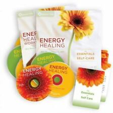 Energy Healing by Ann Marie Chiasson (2011, Mixed Media)