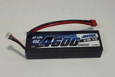Antix by LRP 4600 GRAPHENE 11,4V LiHV 45C LiPo Hardcase #430407 zB HPI XS Flux