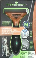 Furminator Undercoat Deshedding Tool Medium Dog Short Hair