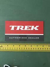 trek mountain bike Lg. Decal/sticker Biking