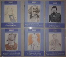 I RACCONTI DI REPUBBLICA  - lotto 6 fascicoli