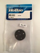 HoBao #89045 Hyper 9 Steel Spur Gear 40T【Sky-RC】