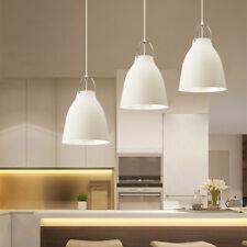 3X White Pendant Light Bedroom Pendant Lighting Bar Lights Kitchen Ceiling Lamp