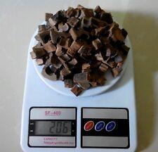 200 Gram Small Chips Resinous Agarwood Gaharu Buaya Borneo Aloeswood