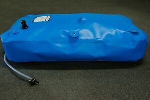 Water Bladder Tank (200Ltrs) for 4x4, Camping - DW200B-  Potable TPU Material