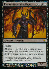 Reaper from the abyss foil | nm | Innistrad | Magic mtg