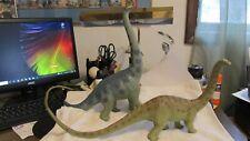 Carnegie Safari 1988 Diplodocus,1988 Brachiosaurus Dinosaurs