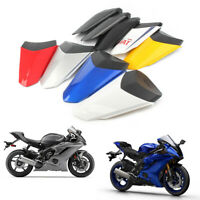 1X Rear Seat Cover Cowl Injection Mold Fairing for 2015-2018 Yamaha YZF R1 ABS