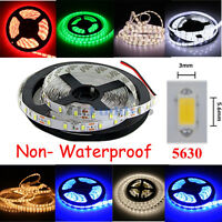Wholesale SMD 5630 LED Rope Strip Light Super Bright 300 LED Flexible Party Deco