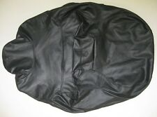 Genuine Harley Davidson Reach Seat Cover, Fits 08-17 Glides,Cover Only,Excellent