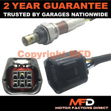 LAMBDA OXYGEN WIDEBAND SENSOR FOR MAZDA 6 2.5 MZR (2007-12) FRONT 5 WIRE