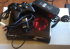 Microsoft  Xbox 360 slim  Console  SPECIAL +hdd 250gb+modmenu