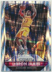 2015-16 Panini Prizm Flash Refractor - Complete your set - You pick