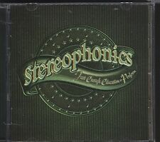 Just Enough Education to Perfo Stereophonics CD