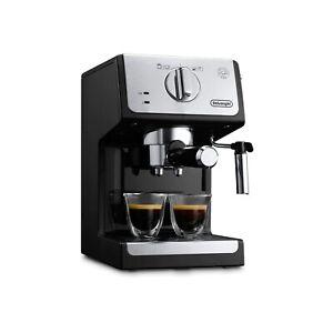 Delonghi ECP33.21 Traditional Barista Pump Espresso Coffee Machine
