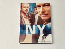 ** CSI: New York - The Complete Second Season (DVD, 2006, 6-Disc Set)