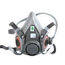 6200 Respirator Painting Spraying Face Gas Main Mask