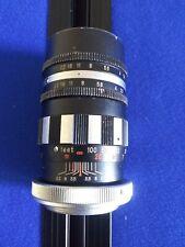 Mayfair Sankor F:3.5 135mm No.59195E Camera Lens