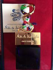 Rare Niki De Saint Phalle First Edition 30 ml 1oz Parfum Extrait Neuf w/COA