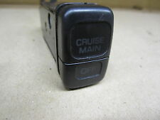 MAZDA 626 93-94 1993-1994 CRUISE CONTROL SWITCH