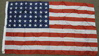 3X5 48 STAR AMERICAN FLAG OLD GLORY USA US BANNER F005