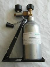 Calibration Leak Kit Hydrogen Test Leak Calibrator, Detection.