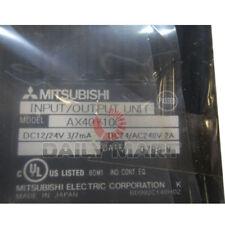 1pcs MELSEC AX40Y10C Mitsubishi PLC Module UC