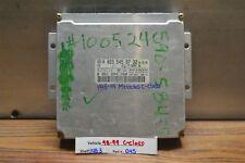 1998-1999 Mercedes C280 ML320 Engine Control Unit ECU 0235459732 Module 45 14E3