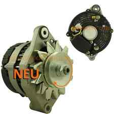 Volvo penta BUKH Marine Nanni Diesel Alternator a13n147m a13n35m a13n186 14v 70a
