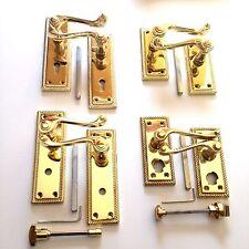 Brass Georgian Door Handles For Sale Ebay