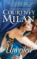 Unveiled (Hqn) by Courtney Milan